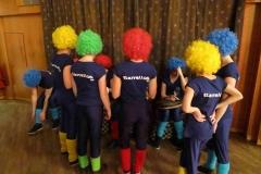 Maskenball Club41 2016