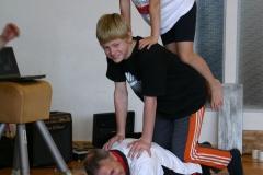 Zirkus Workshop 2006